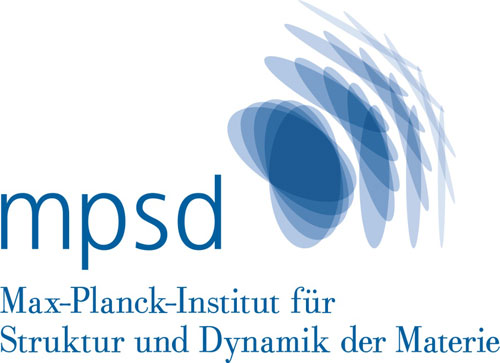 Interdisciplinary Ph.D. - Max Planck Research School - Logo