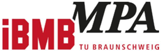 Technische Universität Braunschweig - Logo