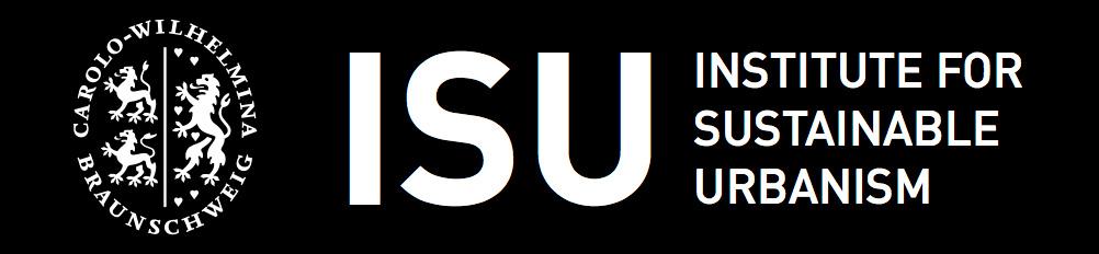 Website - Technische Universität Braunschweig - Logo